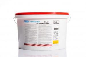 PROMASTOP-E Coating