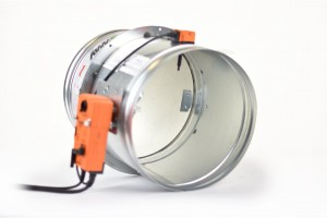 Oprawa ORION LED 150 IP65 SA 3H AT