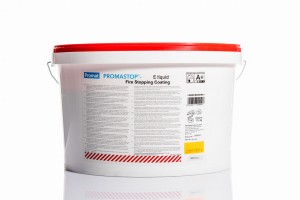 PROMASTOP Coating - на 2, 4, 6, 8, 9, 10 кг.