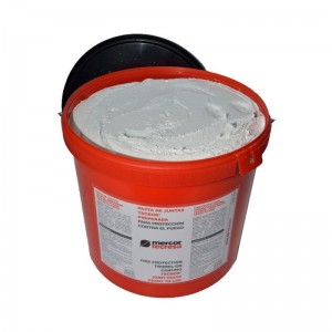 Uszczelniacz do płyt mcr TECBOR JOINT PASTE READY TO USE 25 kg